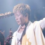 GACKTデビュー20周年で横浜パシフィコでバースデーライブ決定!Last songsのクレーム?