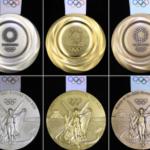 東京五輪(2020)メダルデザインが凄い!亮不在ロンハー イジリ愛