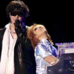 YOSHIKIとTOSHIに不仲説。確執関係で排除疑惑。仲直りして!